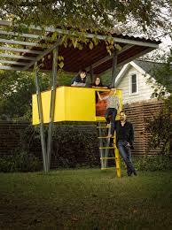 treehouse one baldridgearchitects