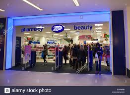 shop boots chemist boots pharmacy shop front stock photo royalty free image