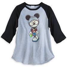 Mickey Mouse Halloween Shirt by Mickey Mouse U0027 U0027a Hipsters Life For Me U0027 U0027 Raglan Tee For Adults