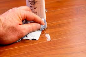 Glue Laminate Floor Laminate Flooring Afflicted With Shrinkage Toronto Star