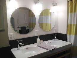 Bathroom Mirrors Ikea With Double Sink  Httplanewstalkcom - Bathroom sink mirror