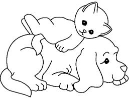 coloriages animaux le blog tigresse
