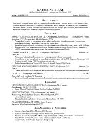 Excellent Good Resumes Examples by Best Resumes Examples U2013 Inssite