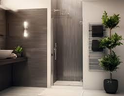 23 Shower Door Kara 23 To 24 Shower Door For Alcove Installation Showers Doors
