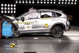 subaru india subaru xv receives five star euro ncap rating autoevolution