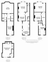 4 bedroom terraced for sale in brighton