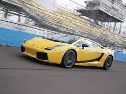 Lamborghini Gallardo Asphalt 8 - top 10 cars the 2017 honda civic type r beats on the nurburgring