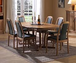 Beech Kitchen Table by Beech Dining Tables Solid Beech Furniture Wharfside