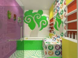 Kids Bathroom Tile Ideas Colors Kids Bathroom Tile Ideas Photos