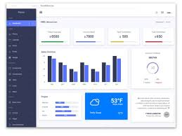 product layout bootstrap top 20 best free bootstrap admin dashboard templates 2018
