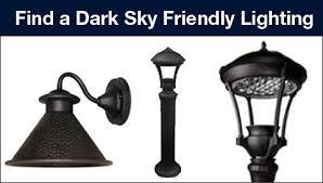 outdoor lighting basics
