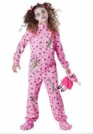 Scary Halloween Costumes Ladies 20 Zombie Costumes Girls Ideas Kids
