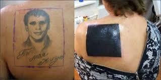 tattoo cover ups of exes names 27 pics picture 17 izismile com