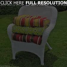 Wicker Patio Furniture Cushions - deep seat cushions for outdoor furniture cushions decoration