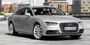 audi a7 r 2015 audi a7 sportback 3 0 tdi ultra review top speed