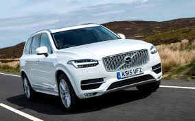 volvo roadster volvo xc90 t8 plug in hybrid driven the rough with the smooth