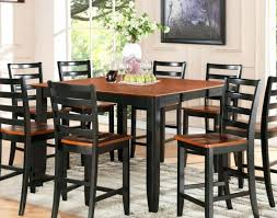 Extendable Bar Table Kitchen Brown Kitchen Table Gallery Of Wonderful