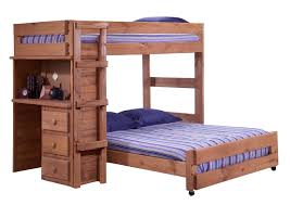 l shaped bunk beds with desk improved twin over full l shaped bunk bed harriet bee chumbley with