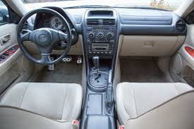 lexus dealers in vancouver area 2001 lexus is300 for sale 7950 north vancouver canada