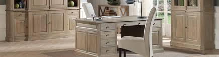 achat mobilier de bureau meuble de bureau en bois massif fauteuil et étagères