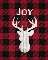 plaid christmas free buffalo check plaid christmas printables