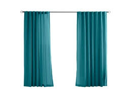 Blue Burlap Curtains Blue Burlap Curtains Blue And White Curtains Target Sheer Curtains