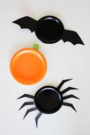 halloween face decals 62 spooktacular diy halloween decorations
