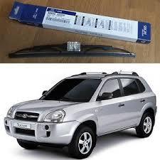 hyundai tucson rear wiper blade rear wiper blade hyundai tucson 2004 2009 genuine oem parts