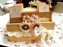 wedding wish box wedding wish guest box the katz meow creations