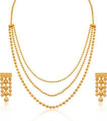 necklace jewellery set images 1 gram gold necklace sets buy 1 gram gold necklace sets online jpeg