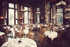 Ahwahnee Hotel Dining Room The Ahwahnee Hotel Gallivant
