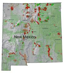 Rocky Mountain States Map American Farmland Trust Resources Strategic Ranchland In The