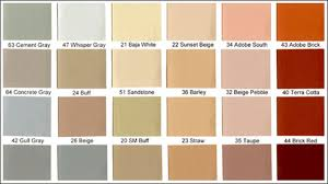 Stain Color Chart Concrete Coating Color Chart Floor Store Arizona Carpet Tile Wood Laminate Concrete