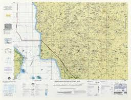 Southern Africa Map Southern Africa Joint Operations Graphic Perry Castañeda Map