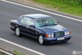 bentley brooklands 1997 bentley brooklands r mulliner 10 july 2016 autogespot