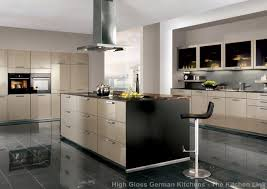 high gloss acrylic kitchen cabinets xeno chagne acrylic ultra high gloss kitchen renovation