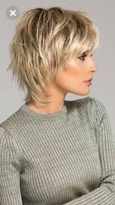 old fashioned layered hairstyles love the layering carefree style of this cut http rnbjunkiex