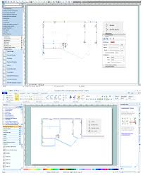 electrical plan symbols enchanting how use house electrical plan software wiring