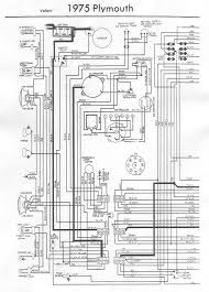 plymouth duster wiring diagrams plymouth wiring diagram instructions