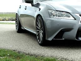 lexus gs f sport nebula gray 4th gen gs aftermarket wheel thread page 22 clublexus lexus