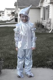 Tin Man Costume Auds U0026 Ends The Tin Man Costume Simplicity 4133
