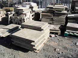 Reclaimed Patio Slabs Reclaimed 2x2 Slabs Midlandscapes U0026 Codsall Stone U0026 Paving