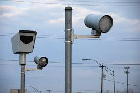 traffic light camera ticket if you get a dreaded red light ticket do you have to pay kcet