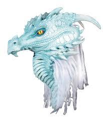 arctic dragon premiere mask masks