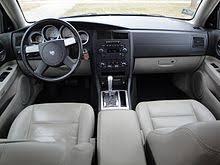 Dodge Magnum Interior Parts Dodge Magnum Wikipedia