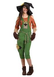scarecrow costume scarecrow costume for women
