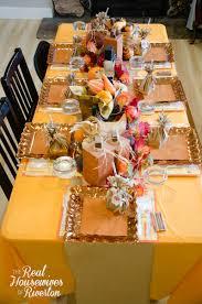 thanksgiving tables for martha stewart table settings loversiq