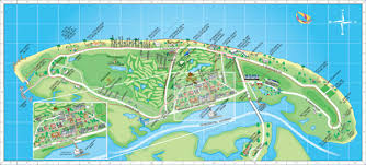 jekyll island map attractions blissful oaks jekyll island vacation home