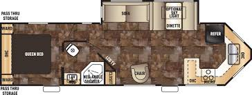 Surveyor Travel Trailer Floor Plans by Forest River Rv U0027s For Sale In Louisiana