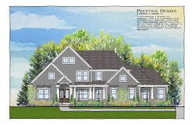 Premier Homes Floor Plans Prestige Homes Ohio Floor Plans Home Plan